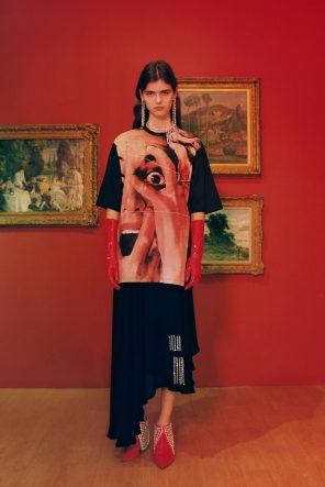 CHRISTOPHER KANE PRE-FALL 2018 COLLECTION 17