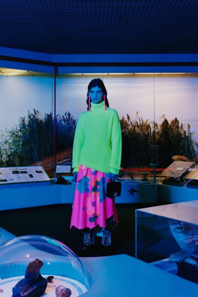 CHRISTOPHER KANE PRE-FALL 2018 COLLECTION 19