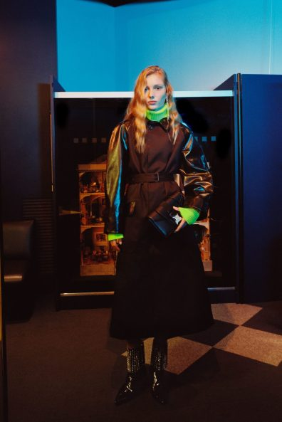 CHRISTOPHER KANE PRE-FALL 2018 COLLECTION 20