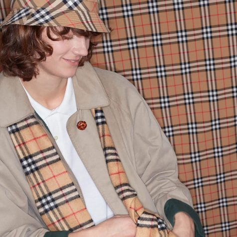 BURBERRY FEBRUARY 2018 CAPSULE COLLECTION 19