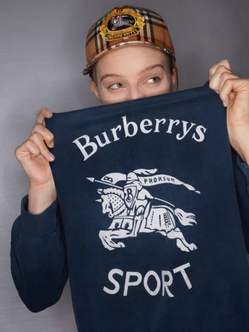 BURBERRY FEBRUARY 2018 CAPSULE COLLECTION 3