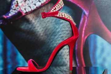 GIUSEPPE ZANOTTI FALL 2018 COLLECTION FILM