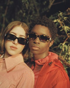 OFF-WHITE X SUNGLASS HUT CAPSULE COLLECTION