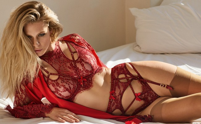 Agent Provocateur Valentine S Day 2020 Collection Film