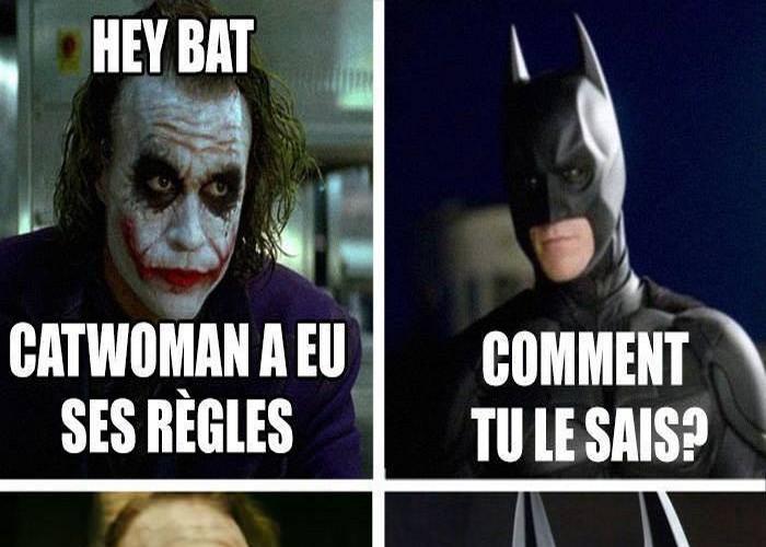 Joker A Fait Un Mauvais Clash 224 Batman Lesfails