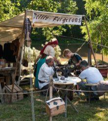 L'atelier des petits forgerons