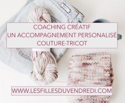 coaching créatif