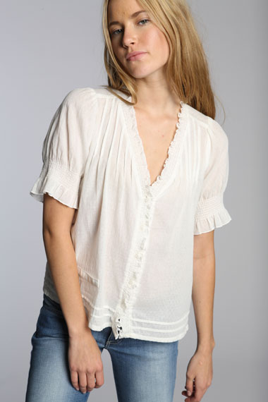 Blouse See By Chloe