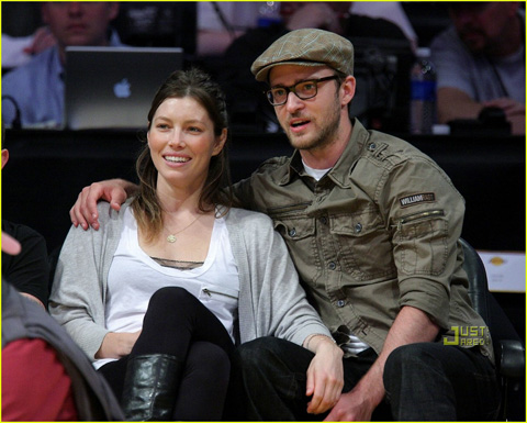 Justin et Jessica