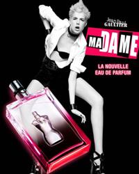 """Eau de parfum """"Ma Dame"""""""