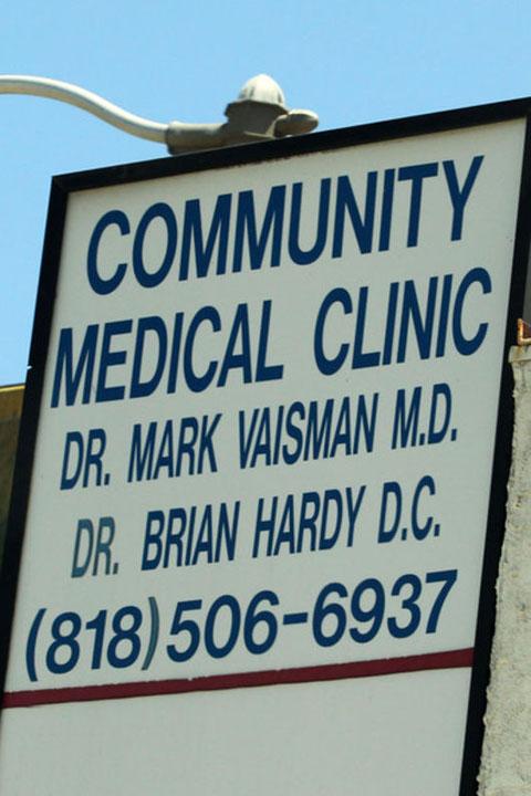 Le centre médical où se rend Mariah Carey...