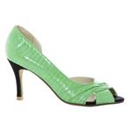 Chaussures dessinées par Audrey Marnay