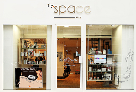 MySpace Paris