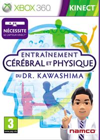 Entraînement cérébral et physique du Dr Kawashima