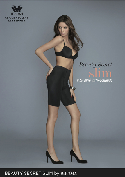 Beauty Secret Slim By Wacoal