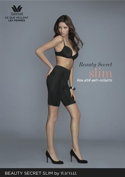 Beauty Secret Slim By Wacoal