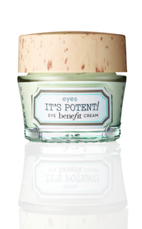 It's Potent ! Eye Cream
