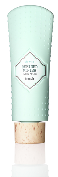 Refined Finish Facial Polish