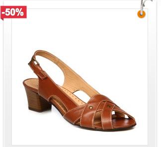 Sandales Affaire de Style
