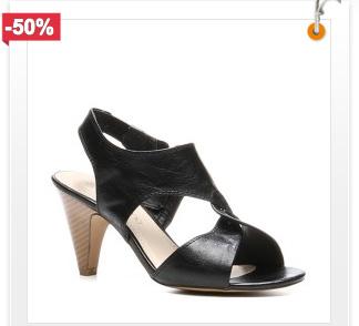 Sandales Lauréana