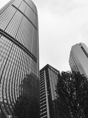 Le 8 ème plus grand building du monde : le King Key 100