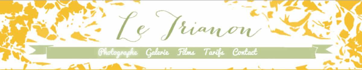 Trianon, photographie de mariage en Charente basé à Angoulême