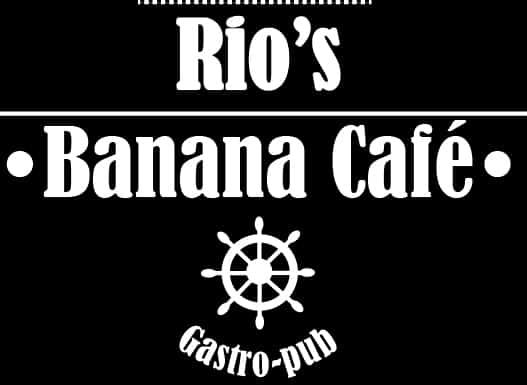 Rio's Banana café : Restaurant au port de Golf Juan, à deux pas de Cannes