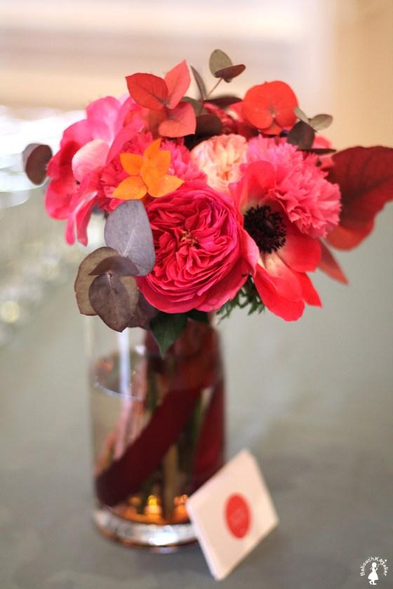 les fleurs de Pauline (1)
