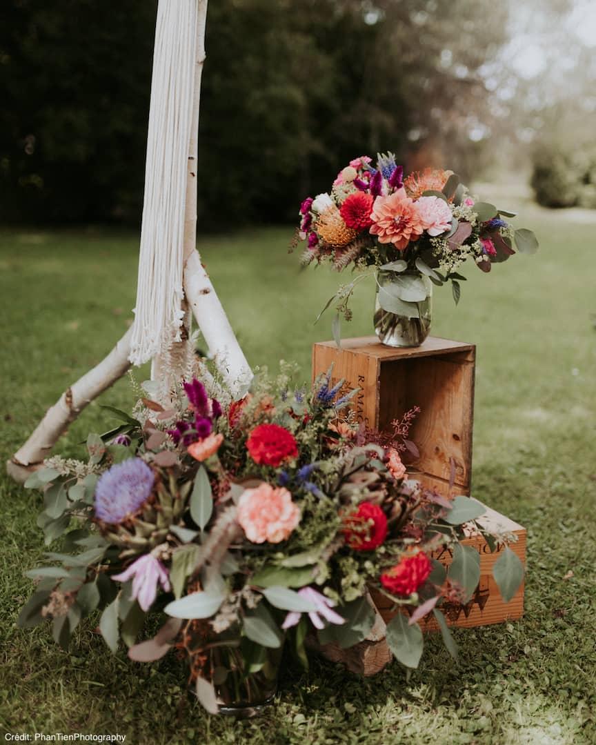 ceremonie-mariage-colore-automne