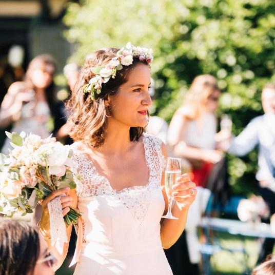 couronne-fleurs-bouquet-de-mariee-champetre-mariage
