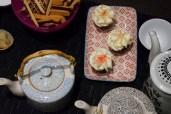 La Thé box, Nuit de Noël, les foodeuses, spa thémaé, berko