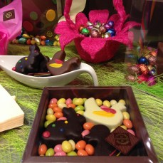 atelier du chocolat, psychedelice, paques, chocolat, les foodeuses