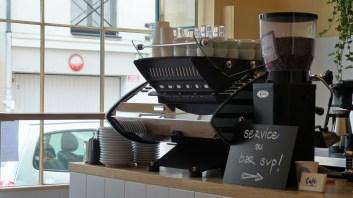 Café Oberkampf, les foodeuses, coffee shop, coutume, Paris 11