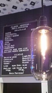 clasico argentino, passage des panoramas, paris, les foodeuses, empanadas