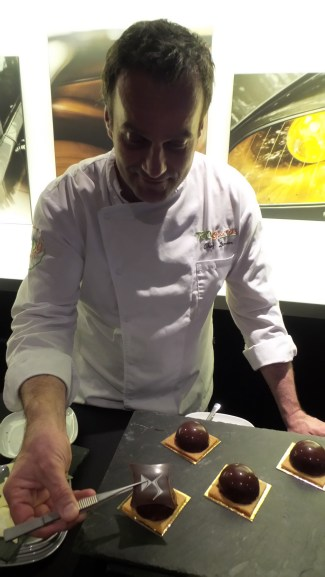 DéeSse, Chef Damien, DS World Paris, les foodeuses, 750g