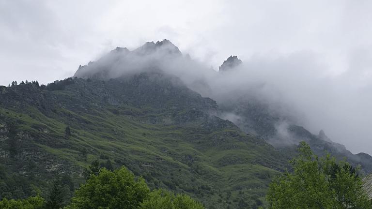 Usseglio - Piémont