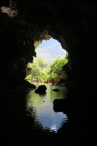 Xieng Lap Cave