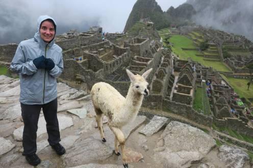 Défis Pérou 4 - Elsa