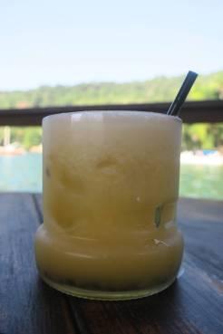 Caïpifruit à la mangue