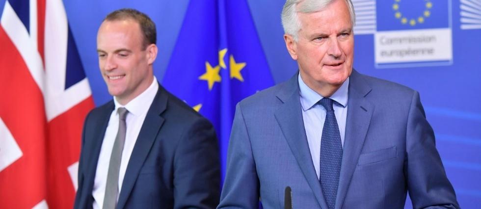 Michel Barnier renonce pour….. mieux revenir?