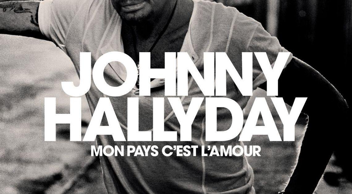 L'album posthume de Johnny Hallyday ! L'hommage ultime de ses fans