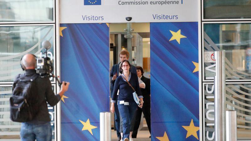 Les négociations entre Londres et l'UE dans une impasse
