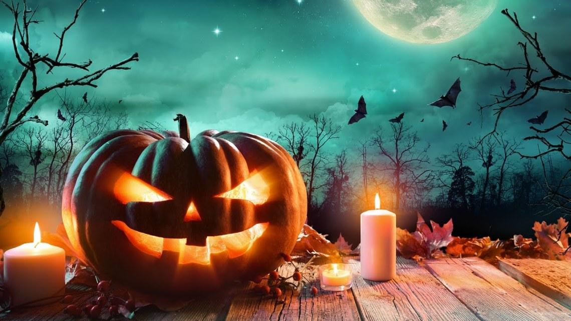 Halloween ! Les origines et les pays où on la fête.
