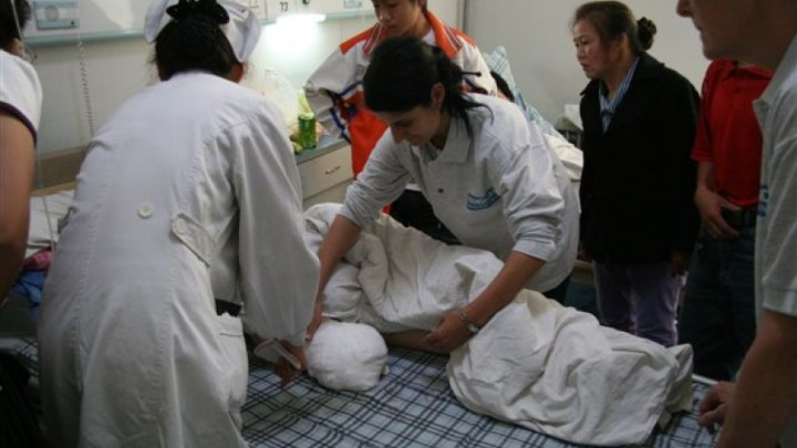Pekin : des services d'urgence en anglais pour les expatriés