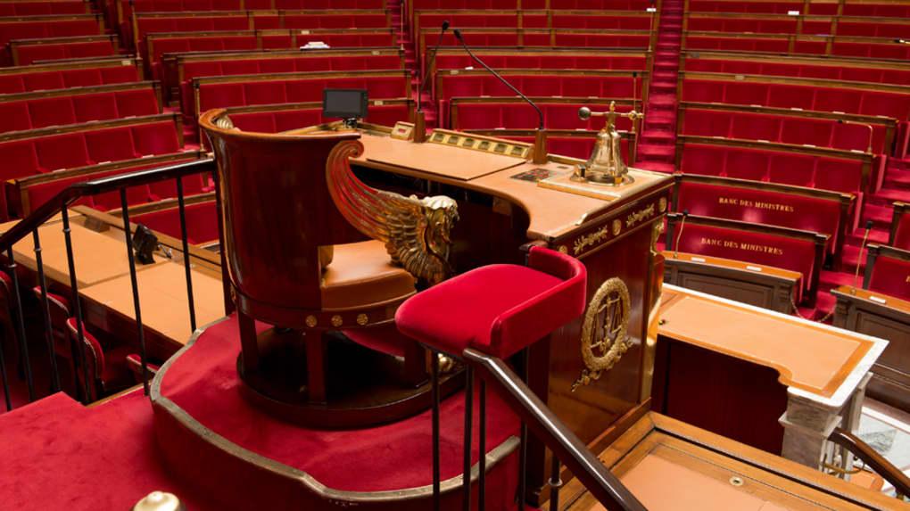 Vos députés LREM choisissent le Président de l'Assemblée Nationale