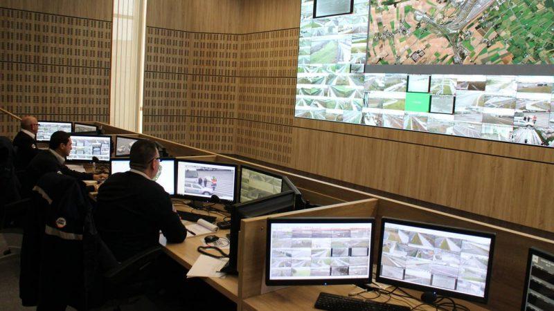 L'Eurotunnel se prépare à la hausse des contrôles à Calais