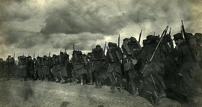La Légion étrangère : une élite du monde au service de la France et de la paix