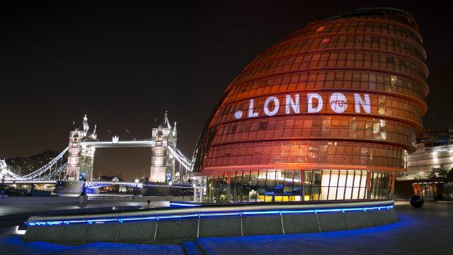 En plein Brexit Londres ouvre un bureau à Paris