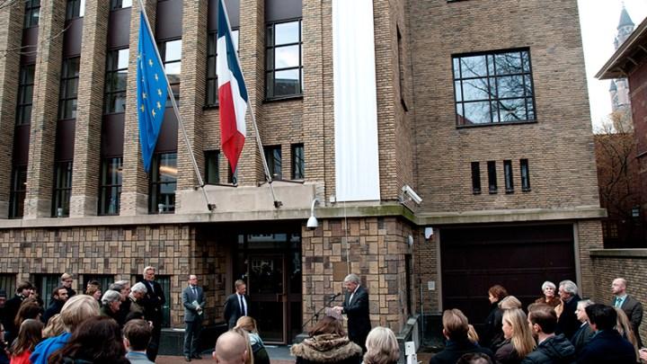 «Pays Bas : pas de nouvelle élection» par Tanguy Le Breton