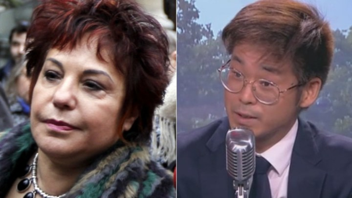 Propos sexistes: Le député Joachim Son-Forget quitte La République en marche